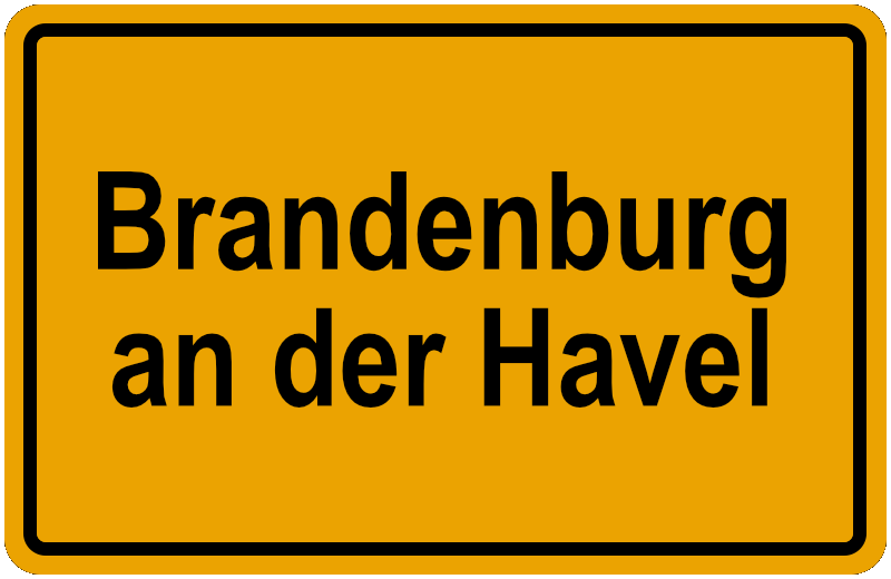 Brandenburg Havel (BRB)